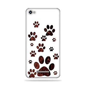 alDivo Premium Quality Printed Mobile Back Cover For Micromax Canvas Hue 2 A316 / Micromax Canvas Hue 2 A316 Printed Back Cover (3D)AK-AD019