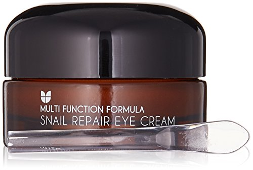 MIZON Korean Cosmetics Snail Repair Eye Cream, 1 Ounce (Anti-aging Hydrating Eye Cream)