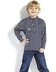 Modas Kinder Fischerhemd Finkenwerder