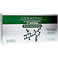 Germinal Acción Profunda 30Amp+5Amp Acc Inmediata