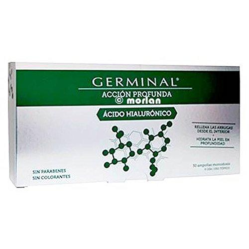 Germinal - Acción Profunda (30 ampollas)