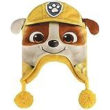 Paw Patrol 2200001837Escombros Character Junior gorro con orejas de efecto 3d