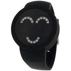 unisex Wrist Watch Starpy vsta_555h NUN Black