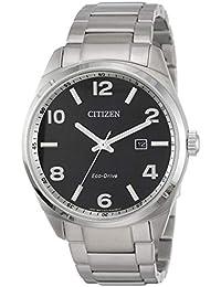Citizen Analog Black Dial Men's Watch - BM7320-52H