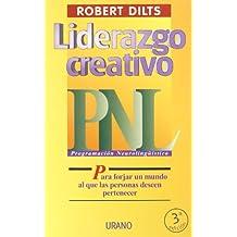 Liderazgo creativo (Programación Neurolingüística)
