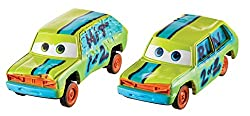 Disney Pixar Cars 3 - Hit & Run