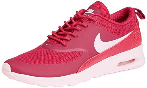 Nike Air Max Thea, Damen Sneakers, Violett (SPORT FUCHSIA/PRISM PINK 605), 38 EU (2015 Nike Air Für Frauen Max)