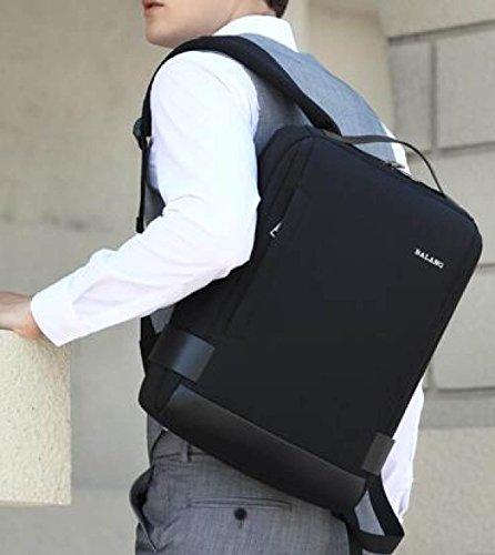 Zaino Per Laptop Zaino Da Viaggio Impermeabile Per Uomo Grande Capacità Zaino Da Viaggio Zaino Da Viaggio Leggero Blue