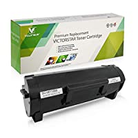 Spécifications  Cartouches de toner compatibles Dell B2360d B2360dn B3460dn B3465dn B3465dnf pour imprimantes laser couleur Dell B2360d B2360dn B3460dn B3465dn B3465dnf  Page rendement élevé: 8500 pages pour Noir à 5% de couverture. Couleur et Code,...
