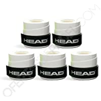 Overgrip Head Xtremesoft Blanco (5)