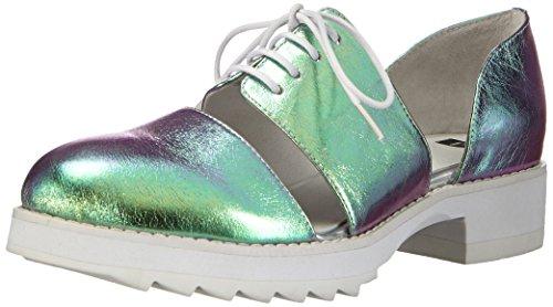 Oxford Milano Mehrfarbig Donna holo P1 Multicolor Shoes Multi 5F7Uxdq1w