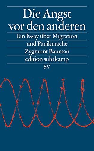 Die Angst vor den anderen. Ein Essay über Migration und Panikmache