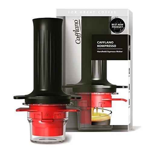 41234xnoIKL. SS500  - Cafflano Kompresso, Handheld Espresso Maker
