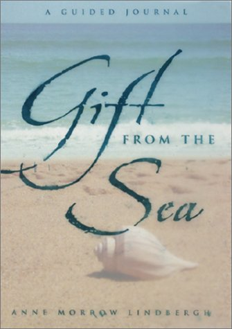 Gift from the Sea: A Guided Journal (Guided Journals)