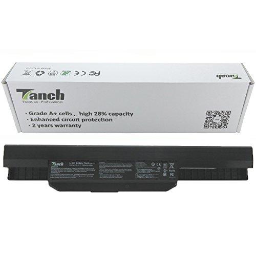 Batería del ordenador portátil A32-K53 A31-K53 A41-K53 A42-K53 para ASUS K53 K53E X54C X53S X53 K53S X53E 10.8V 9Cell