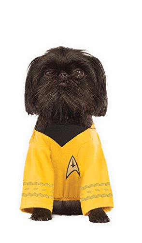 - Captain Kirk Kostüme