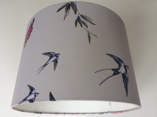 Bird lampshade: Amazon.co.uk