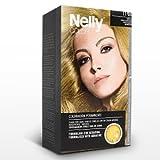 Tinte Coloración permanente Nelly Color 11/00 Rubísimo