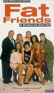 Fat Friends   (Box Set) (Three Cassettes) [VHS] [2000]