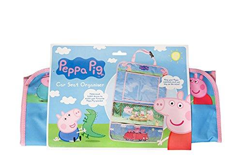 Peppa Pig Auto-Organizer