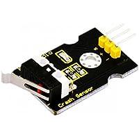 Keyestudio Kollisionssensor Collision Crash Sensor Module Board Für Arduino