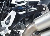 R & G Auspuff Aufhänger für BMW R NineT '14' 15schwarz