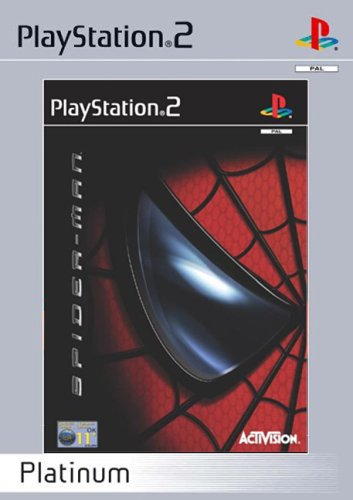 spider-man-the-movie-platinum-ps2-very-good-condition