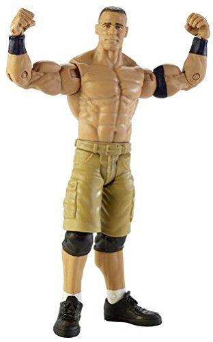 Preisvergleich Produktbild Figur WWE John Cena Local Heroes Serie