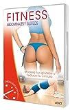 Fitness: Abdominales y glúteos [DVD]