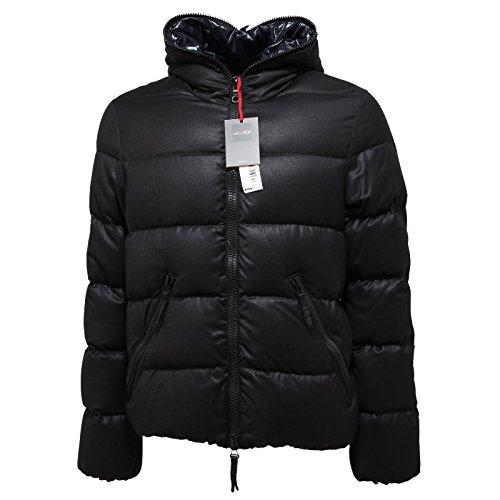 3537M piumino uomo nero DUVETICA giubbotto lana men coats quilted wool jackets [48]