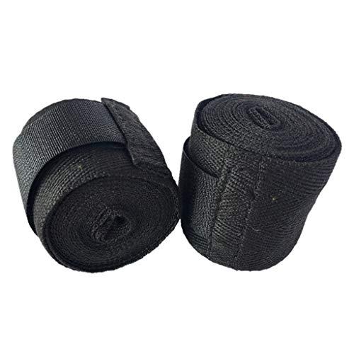 TAOtTAO 2,5 m boxbandagen gebundene hände mit kampfwickel muay thai boxproblemen gebundenen händen handschützern handverpackungen boxen handgelenk bandagen strap pad handschuh schutz stretch faust (A)