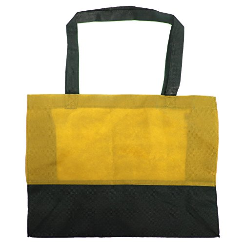 Bags By Jassz Hops - Borsa Tipo Shopper Due Colori Lilla/Nero