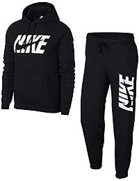 42d91387a0 Nike M NSW Ce TRK Suit FLC Gx Survêtement Homme