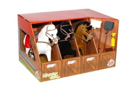 scuderia-con-3-cavalli-e-accessori-gg61180