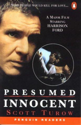 Presumed Innocent (Penguin Readers (Graded Readers))
