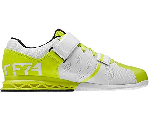 REEBOK CrossFit Lifter Scarpa Donna White/Yellow