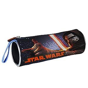 Portatodo Star Wars Episodio VII Universe Kylo Ren cilindrico