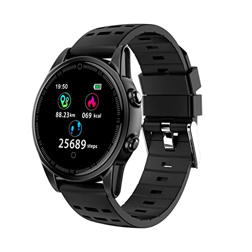 Sayla Smartwatch Reloj Inteligente para Hombre Mujer Sports Fitness Calorie Heart Rate...