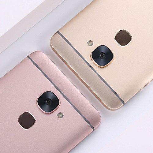 Smartphone Libre  LeEco x626 4G M  viles de 5 5   HD IPS Android 7 0  Dual C  mara 21MP   8MP 4GB RAM 32GM ROM Con 3000mAh Bater  a MTK Helio X20 Deca
