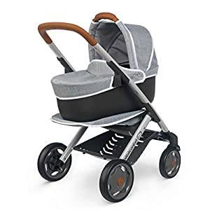 Smoby Combi Bebe Comfort Grey,Color (253109   3