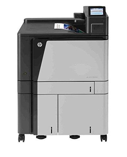 Preisvergleich Produktbild HP Color Laserjet Enterprise M 553 DN Drucker