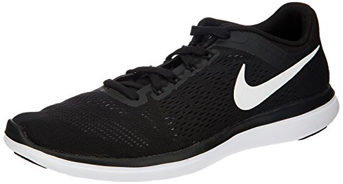 Nike Downshifter 6, Chaussures de Course Homme, Azul/Negro/Blanco (Blue Lagoon/Black-White), 47.5 EU