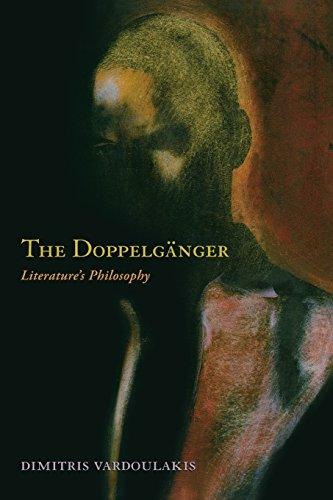 The Doppelganger: Literature's Philosophy (Modern Language Initiative)