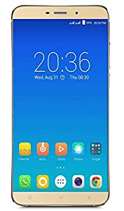 Surya Model Platinum 4G 2GB RAM Mobile Phone(16GB, Gold)