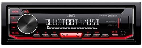 Imagen de Radio Bluetooth Para Coche Jvc por menos de 85 euros.