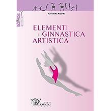 Elementi di ginnastica artistica