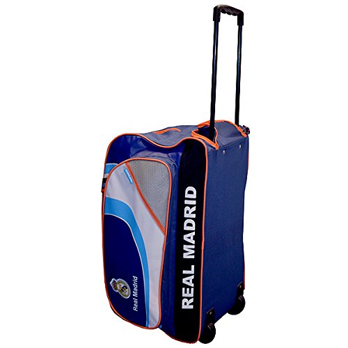 Real Madrid F.C. Trolley Holdall Bag