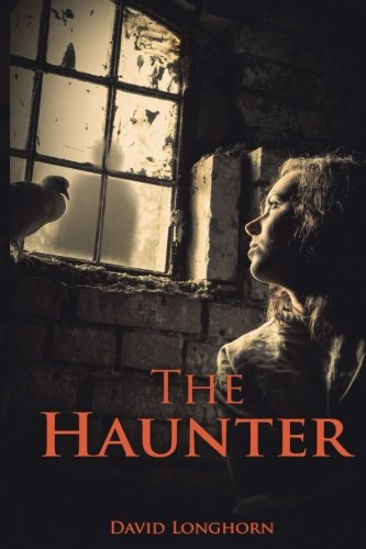 The Haunter: Volume 2 (The Sentinels Series)
