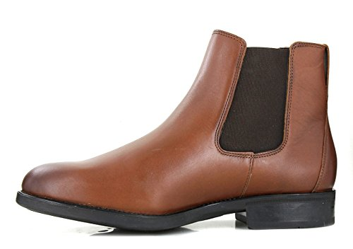 MEPHISTO COLBY - Boots / Chaussures montantes - Homme Noisette