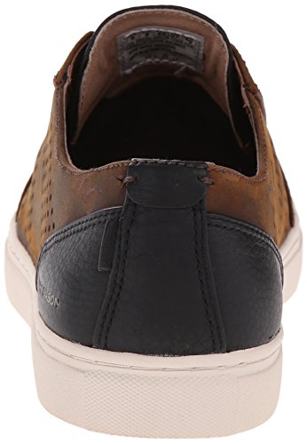 Mark Nason Par Skechers Crocker Fashion Sneaker Dark Brown